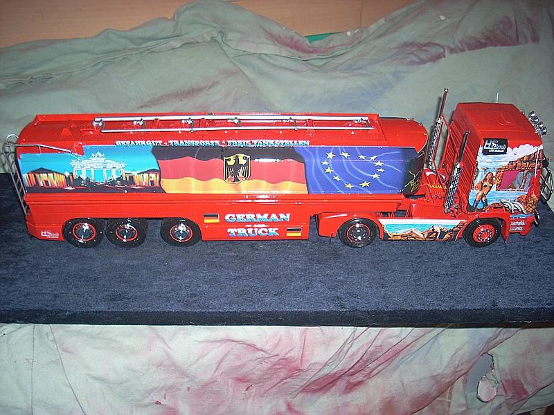 German Truck von Revell... 61333011