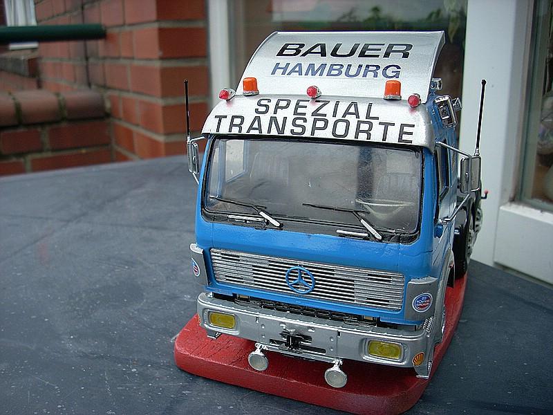 Alter Daimler NG aus Bastelschrott... 62316610