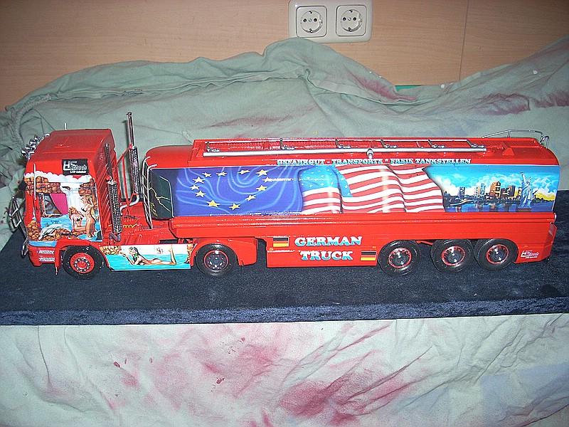 German Truck von Revell... 63643511