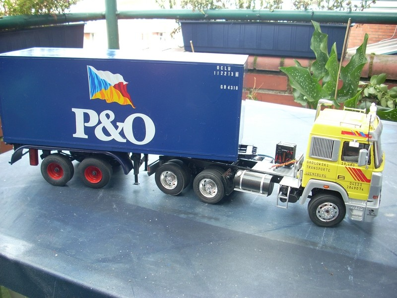 Iveco Turbo Star 64376110