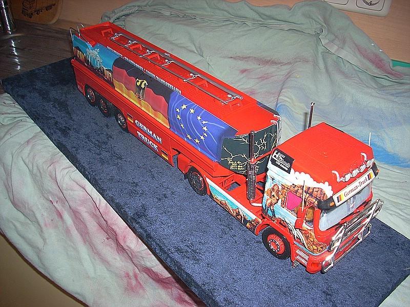 German Truck von Revell... 65353710