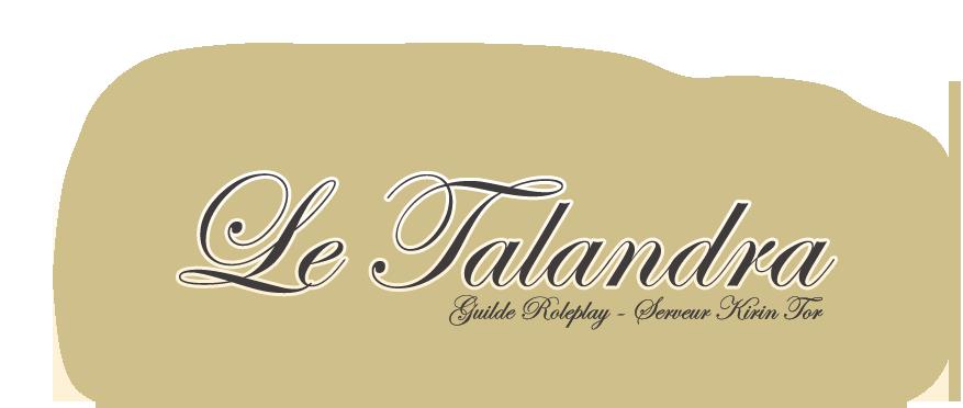 Le Talandra