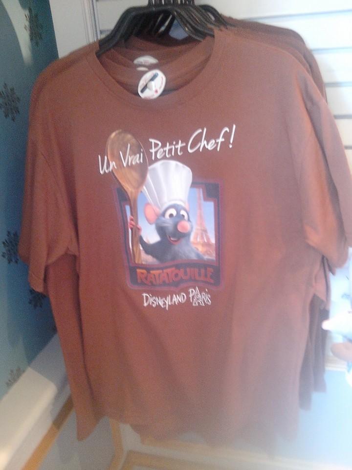 Merchandising Ratatouille 10363710
