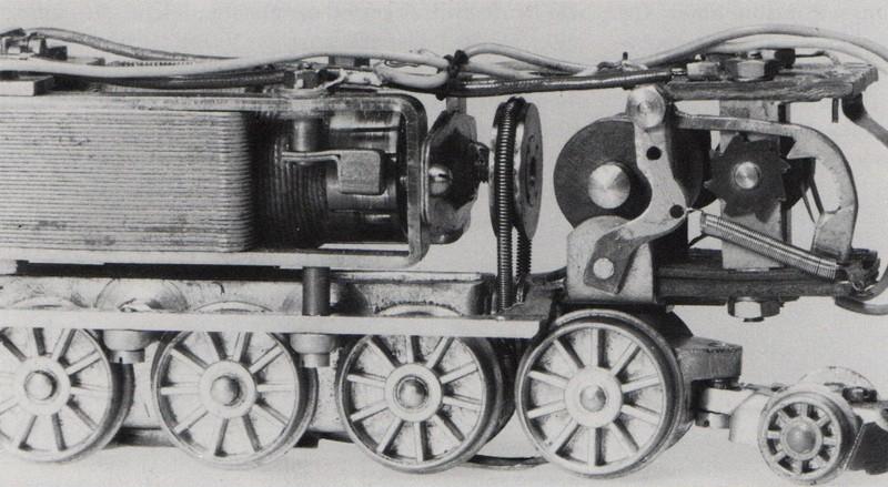 Les Ae 4/7 de Buco et Hag Car210