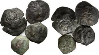 Byzantivm - l'histoire de l'empire byzantin et ses monnaies  - Page 3 16456410