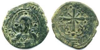 Byzantivm - l'histoire de l'empire byzantin et ses monnaies  - Page 2 2diawt10