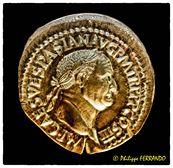 Mon projet : réaliser des reproductions de monnaies antiques 73477310
