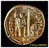 Mon projet : réaliser des reproductions de monnaies antiques 76928_10