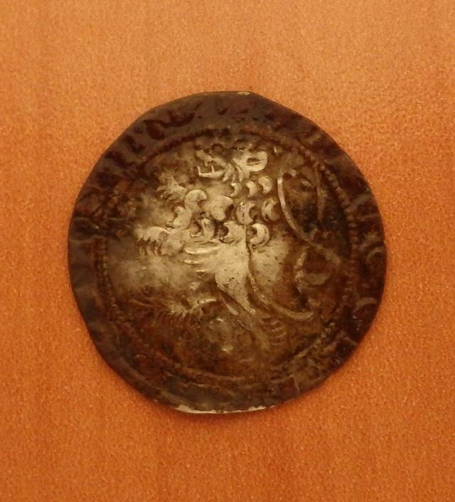Gros de Prague de Charles 1er de Bohème Imgp0310