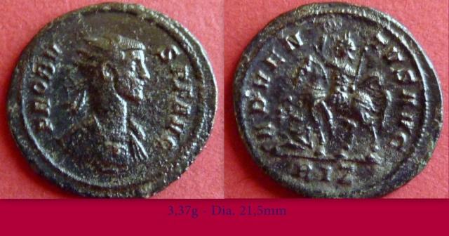 Les petites pièces de Rayban35  - Page 2 Impera15