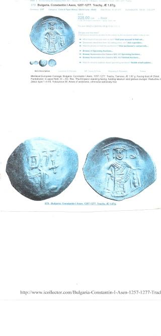 Byzantivm - l'histoire de l'empire byzantin et ses monnaies  - Page 3 Numari50