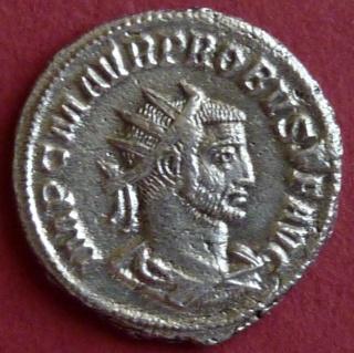 aurelianus de Probus de Tripoli P1030412