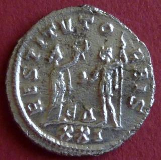 aurelianus de Probus de Tripoli P1030413