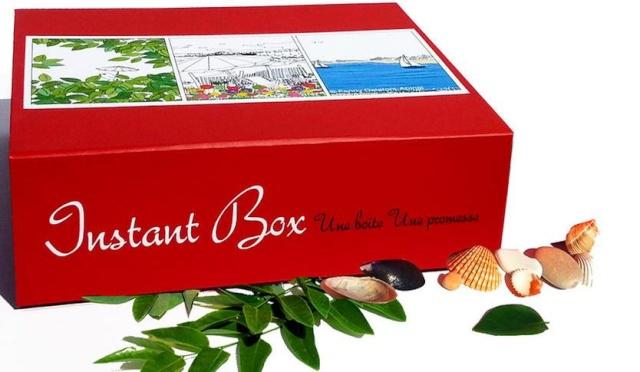 Instant box Instan10