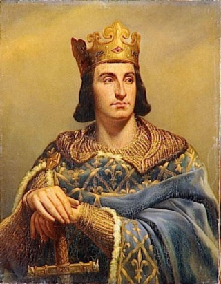 Lieux de naissance et de mort des Rois de France M5020010