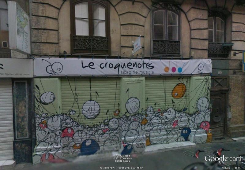 Street Art à Toulouse Toulou10