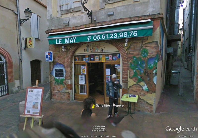 Street Art à Toulouse Toulou11