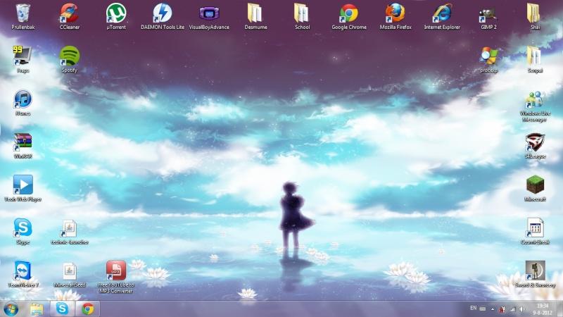 """The """"Screencap you desktop!"""" topic - Page 2 Deskto10"""