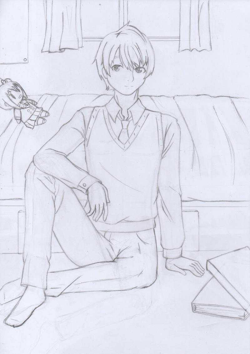 Welcome in Märchenland ~  - Page 4 Yosuke11