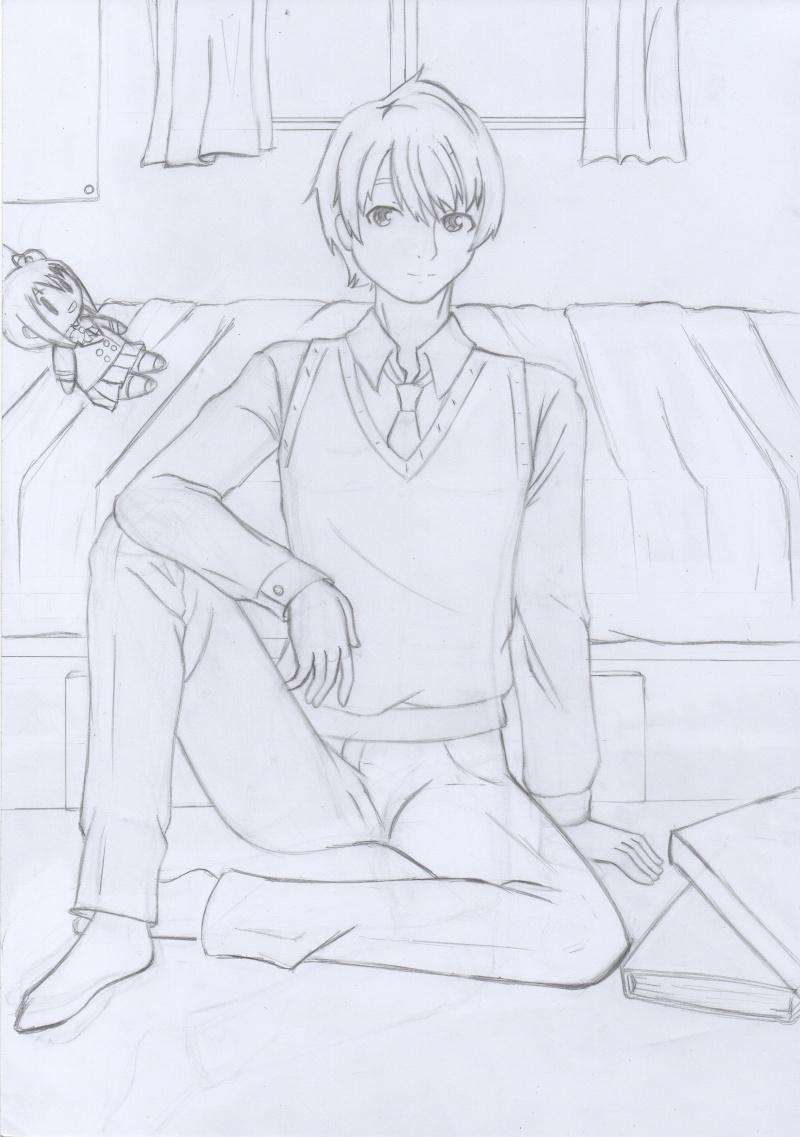 Welcome in Märchenland ~  - Page 4 Yosuke12