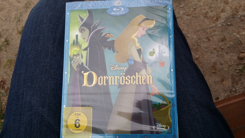 [Shopping] Vos achats DVD et Blu-ray Disney - Page 4 14138112