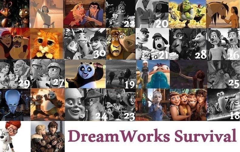 [Survival] Les films d'animations DreamWorks - round 11 - Page 7 Surviv29