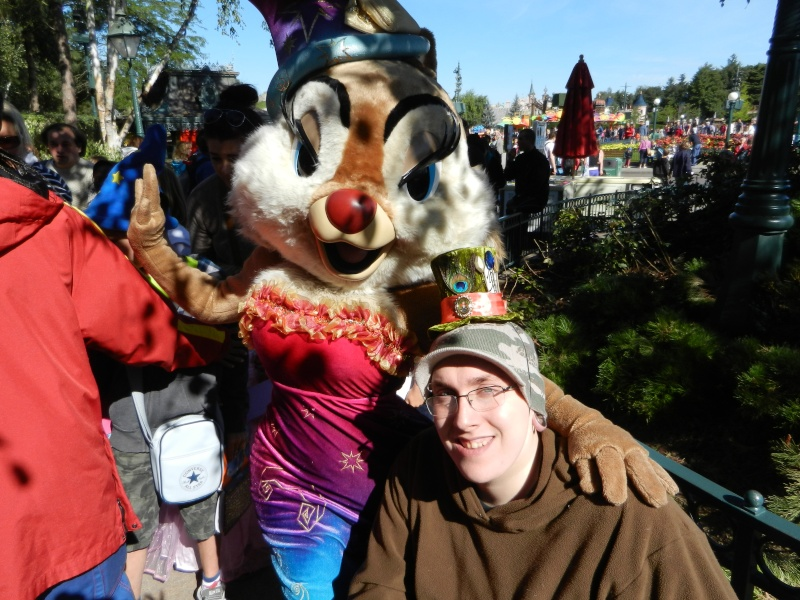TR de la journée 20 ans 20h a Disneyland le 1 septembre  Dscn0916