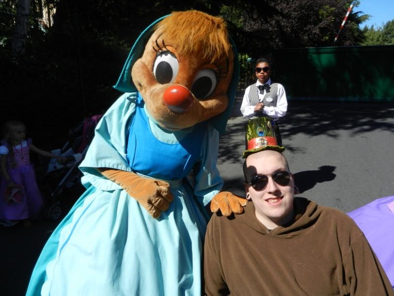 TR de la journée 20 ans 20h a Disneyland le 1 septembre  Dscn0920