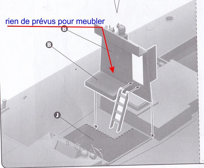MTB VOSPER AU 1/35 DES FNFL ITALIERI Cabine10
