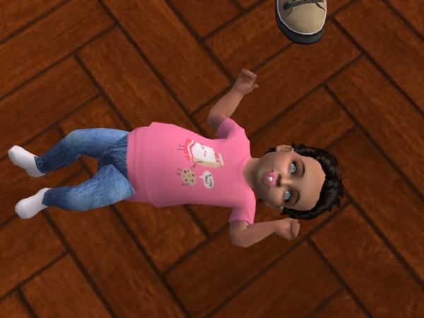 Souvenirs des Sims 2 - Page 4 Snapsh12