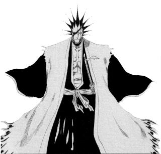 Zaraki kenpachi, son zanpakuto - Page 4 84618110