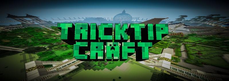 TricktipCraft Forum