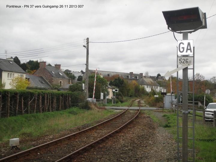 RB Réseau Breton signaux Signal10