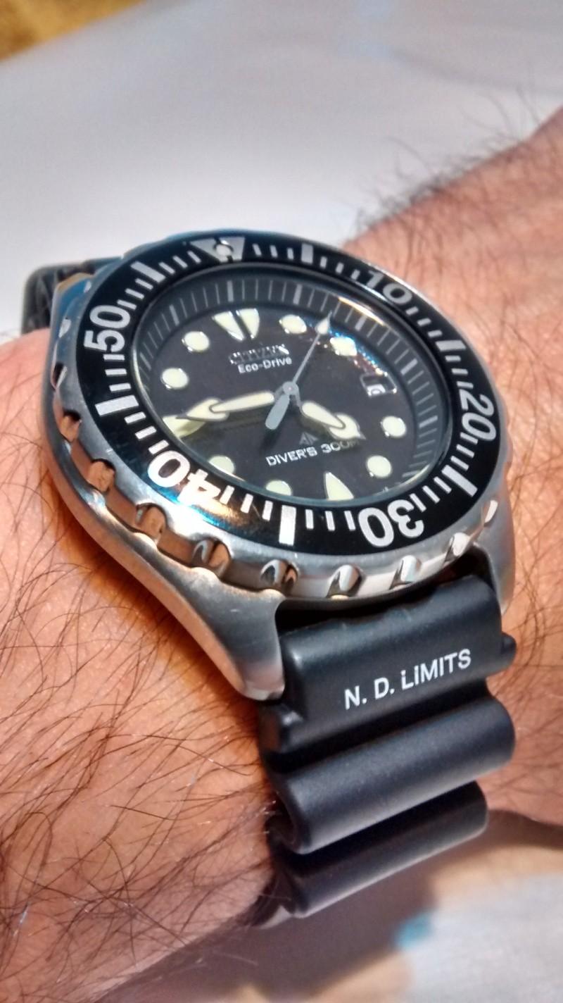 La montre du vendredi 19 Décembre ! Img_2035