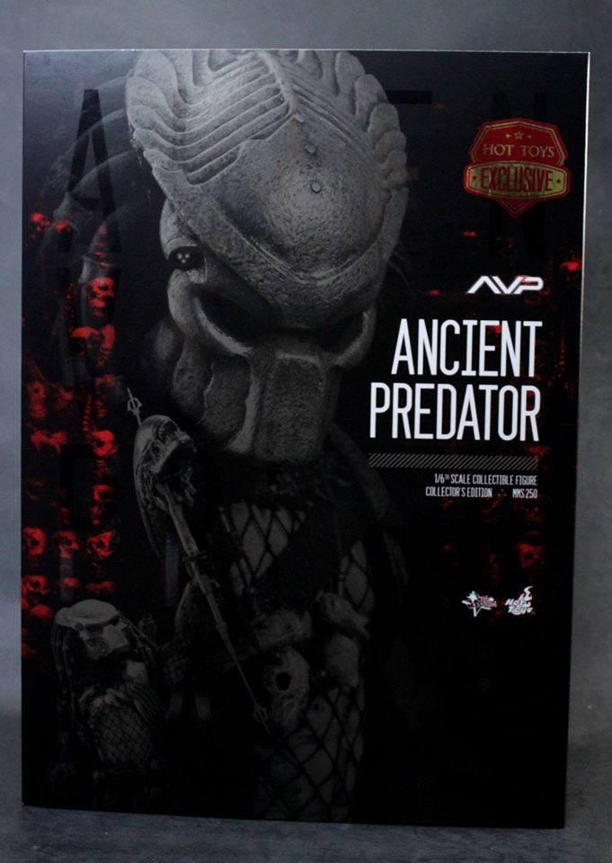 AVP - ANCIENT PREDATOR (MMS250) - Page 2 10269510