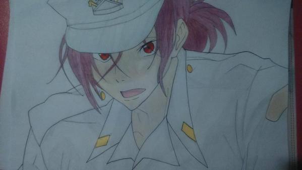 Les dessins de petite Miyu 10013910
