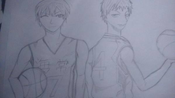 Les dessins de petite Miyu 10806410