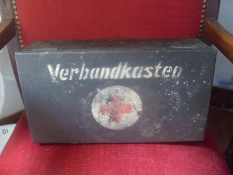 Matériel annexe du Fantassin allemand Sdc12910