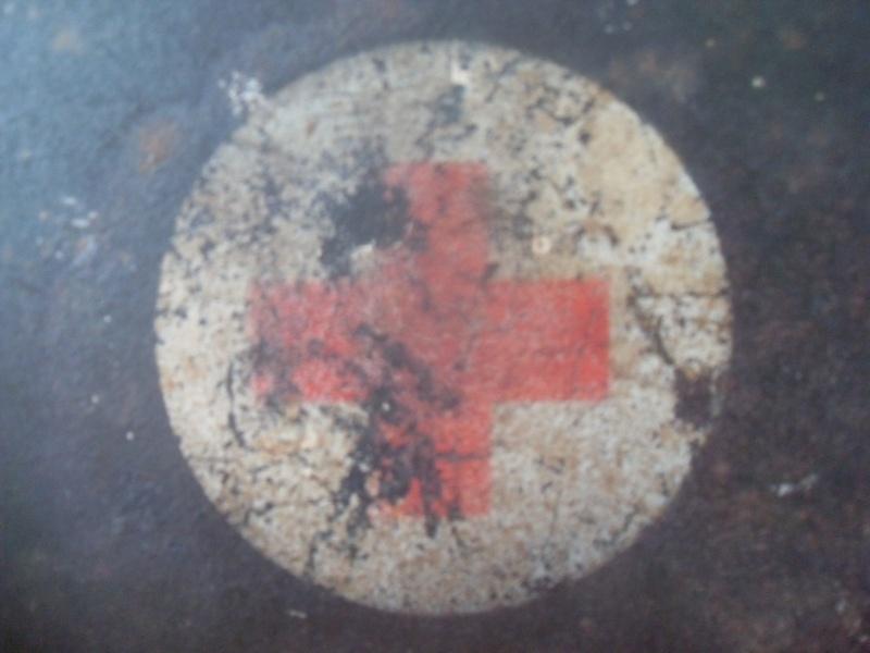 Matériel annexe du Fantassin allemand Sdc12911