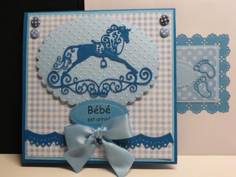 Juillet 2014 Défi ADS #51 - Superposition de bleu par Folies Créatives  Img_5827