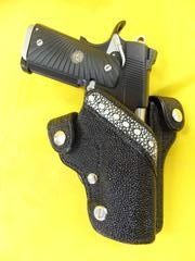 """""""GALUCHAT"""" HOLSTER by SLYE  Image11"""