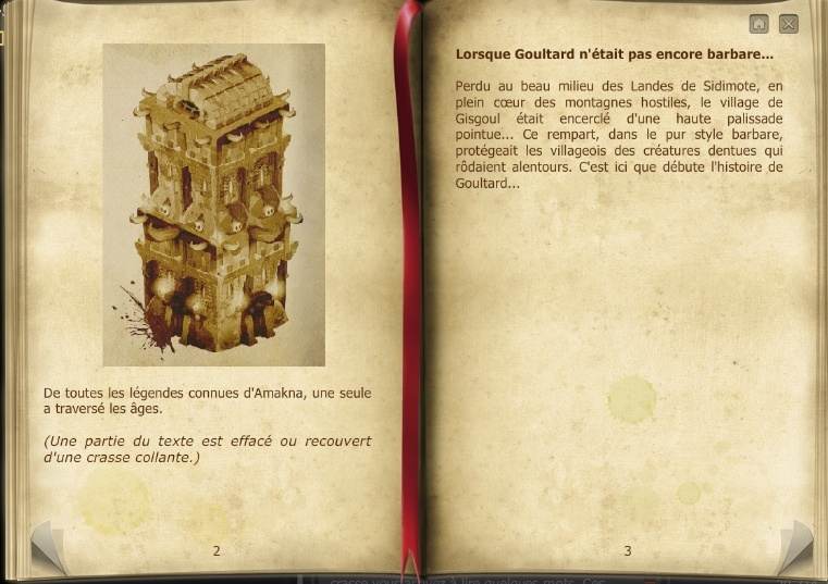 Les Archives de la guilde. Funlkk10