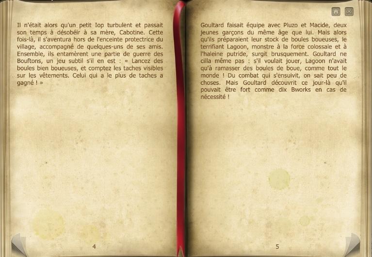 Les Archives de la guilde. Xqhde310