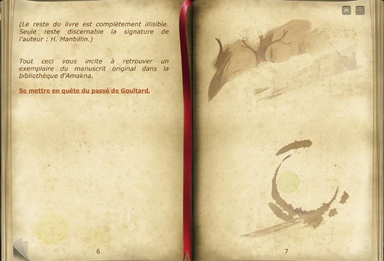 Les Archives de la guilde. Zvgqwu10