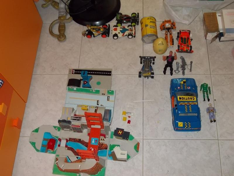 lotto giocattoli anni 90 vari 39 euro spediti 00111