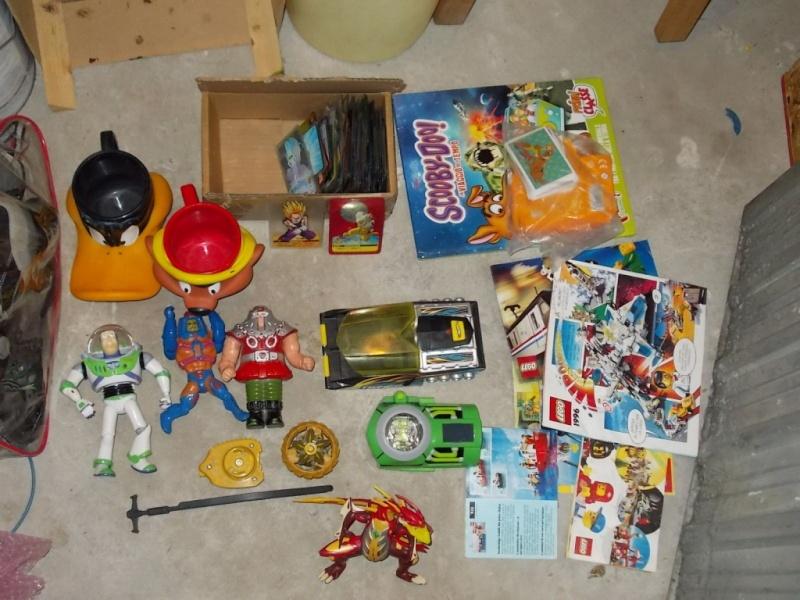 lotto giocattoli grande 2 lotti anni 80 90 2000 vari 60 euro spediti _57_0010
