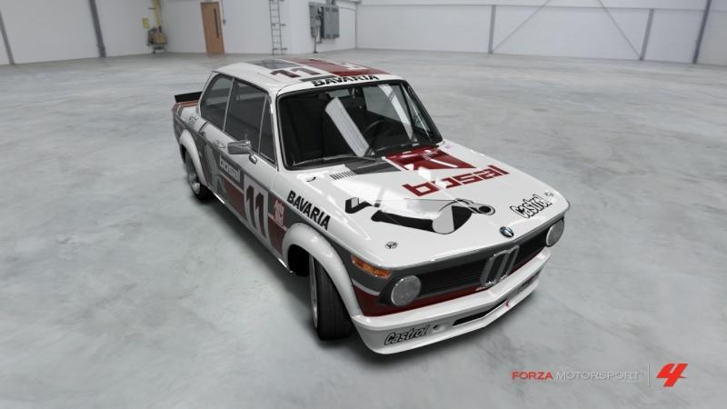 BMW - 2002 Turbo '73 - Team Bosal Bmw_2013