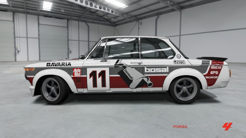 BMW - 2002 Turbo '73 - Team Bosal Bmw_2014