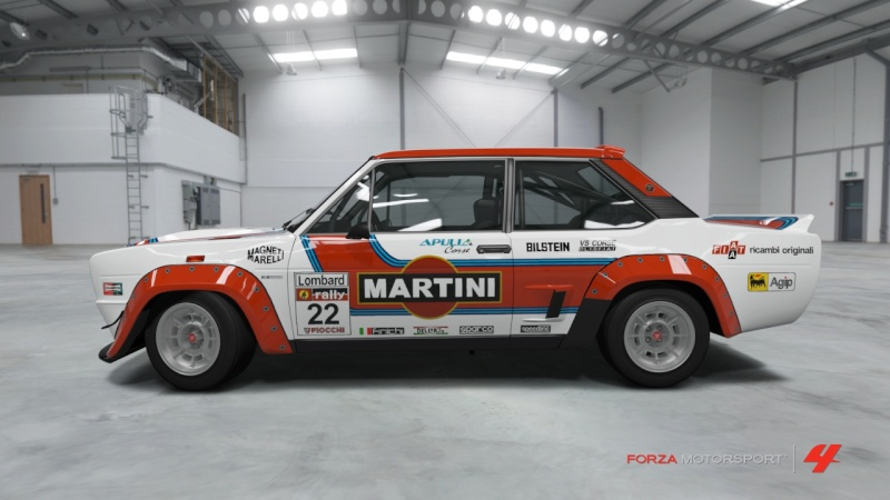 Fiat 131 Abarth '80 - Team Martini Fiat_111