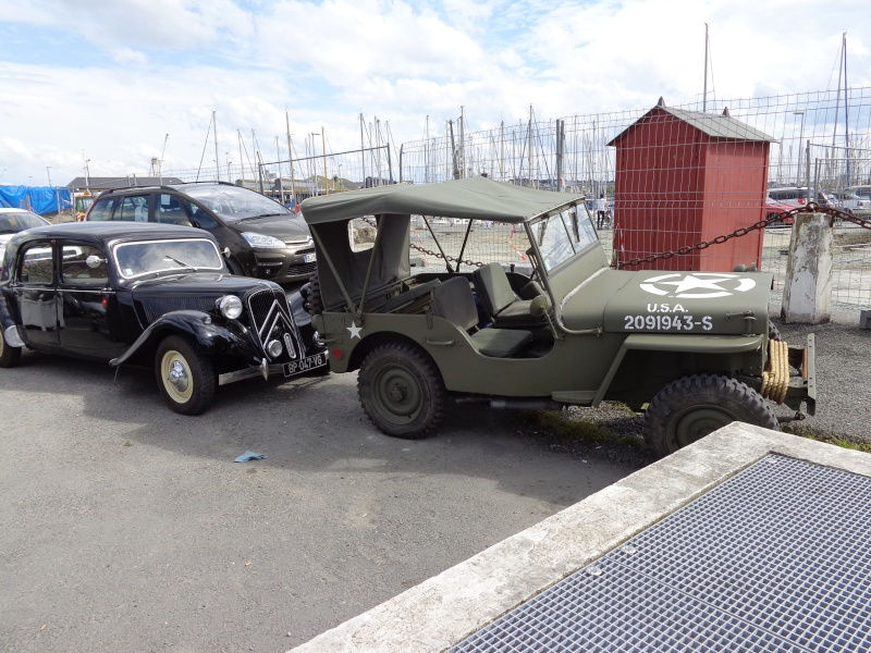 Jeep de mon service militaire 10810